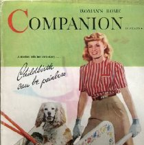 Image of Companion, May 1943