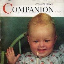 Image of Companion, June 1943