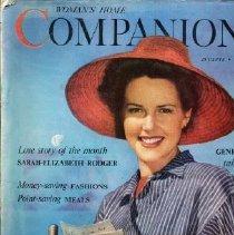 Image of Companion, September 1943