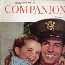 Image of Companion, December 1943
