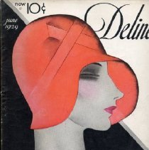 Image of The Delineator, June 1929