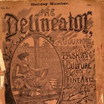 Image of The Delineator, January 1893