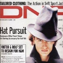 Image of DNR, May 15, 2006