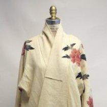 Image of E2005.118 - Kimono