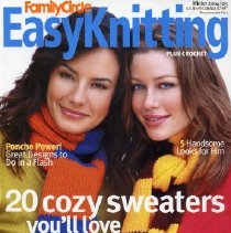Image of Easy Knitting, Winter 2004-2005