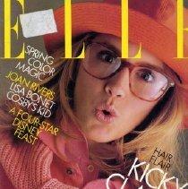 Image of Elle (American), April 1986