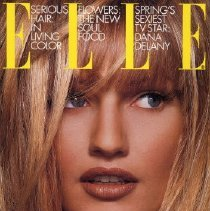 Image of Elle (American), April 1993