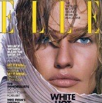 Image of Elle (American), July 1993