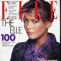 Image of Elle (American), December 1993