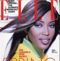 Image of Elle (American), February 1996