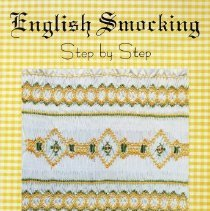 Image of English Smocking Step by Step by Sandy Hunter, 1981