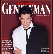 Image of Esquire Gentleman, Fall 1994