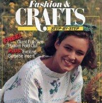 Image of Fashion & Crafts, November 1, 1990
