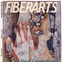 Image of Fiberarts, September/October 2003