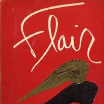 Image of Flair, February 1950