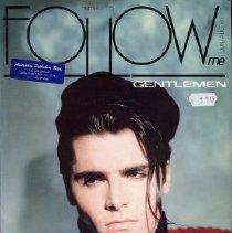 Image of Follow Me Gentleman, June/August 1985