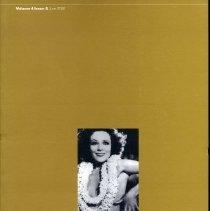 Image of Fashion Theory, June 2000