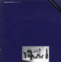 Image of Fashion Theory, September 2001