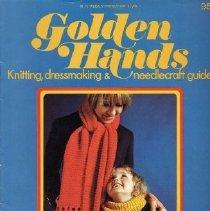 Image of Golden Hands, 1970, Part 3, Vol. 1