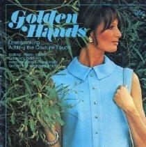 Image of Golden Hands, 1970, Part 9, Vol. 1
