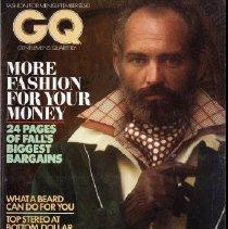 Image of GQ (American), September 1975