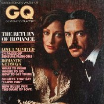 Image of GQ (American), Winter 1976-1977