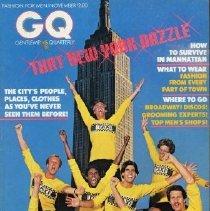Image of GQ (American), November 1978