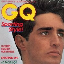 Image of GQ (American), February 1982