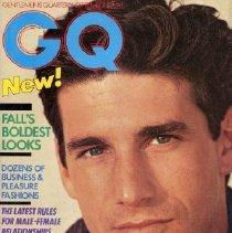 Image of GQ (American), September 1982