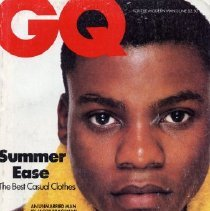 Image of GQ (American), June 1984