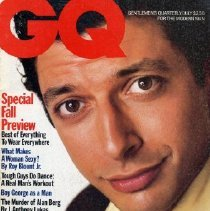 Image of GQ (American), July 1985