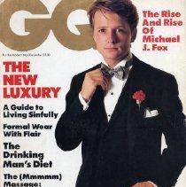 Image of GQ (American), December 1986