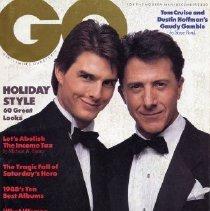 Image of GQ (American), December 1988