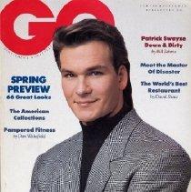 Image of GQ (American), February 1989