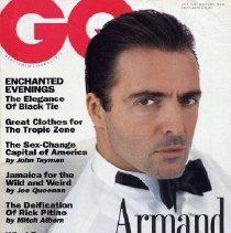 Image of QG (American), December 1991