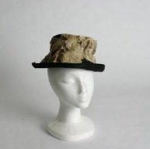Image of H2002.350 - Hat