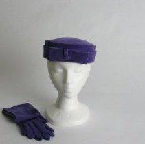 Image of H2002.360ABC - Hat