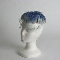 Image of H2004.048 - Hat
