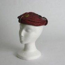 Image of H2005.028 - Hat