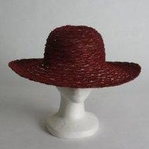 Image of H2005.030 - Hat