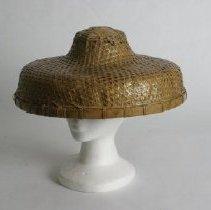 Image of H2005.031 - Hat