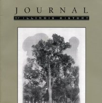 Image of Journal of Illinois History, Summer 2009