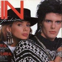Image of In Fashion, November/December 1986