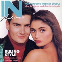 Image of In Fashion, January/February 1988