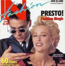 Image of In Fashion, October 1988