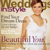 Image of InStyle, Winter 2005, Wedding Issue