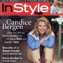 Image of InStyle, September 1994