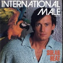 Image of International Male, Summer 1987