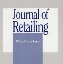 Image of Journal of Retailing, Summer 1995