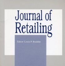 Image of Journal of Retailing, Winter 1997
